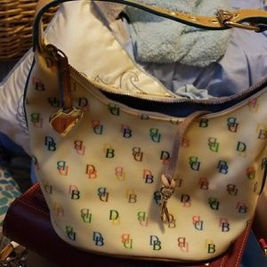 DOONEY &Bourke Bucket purse